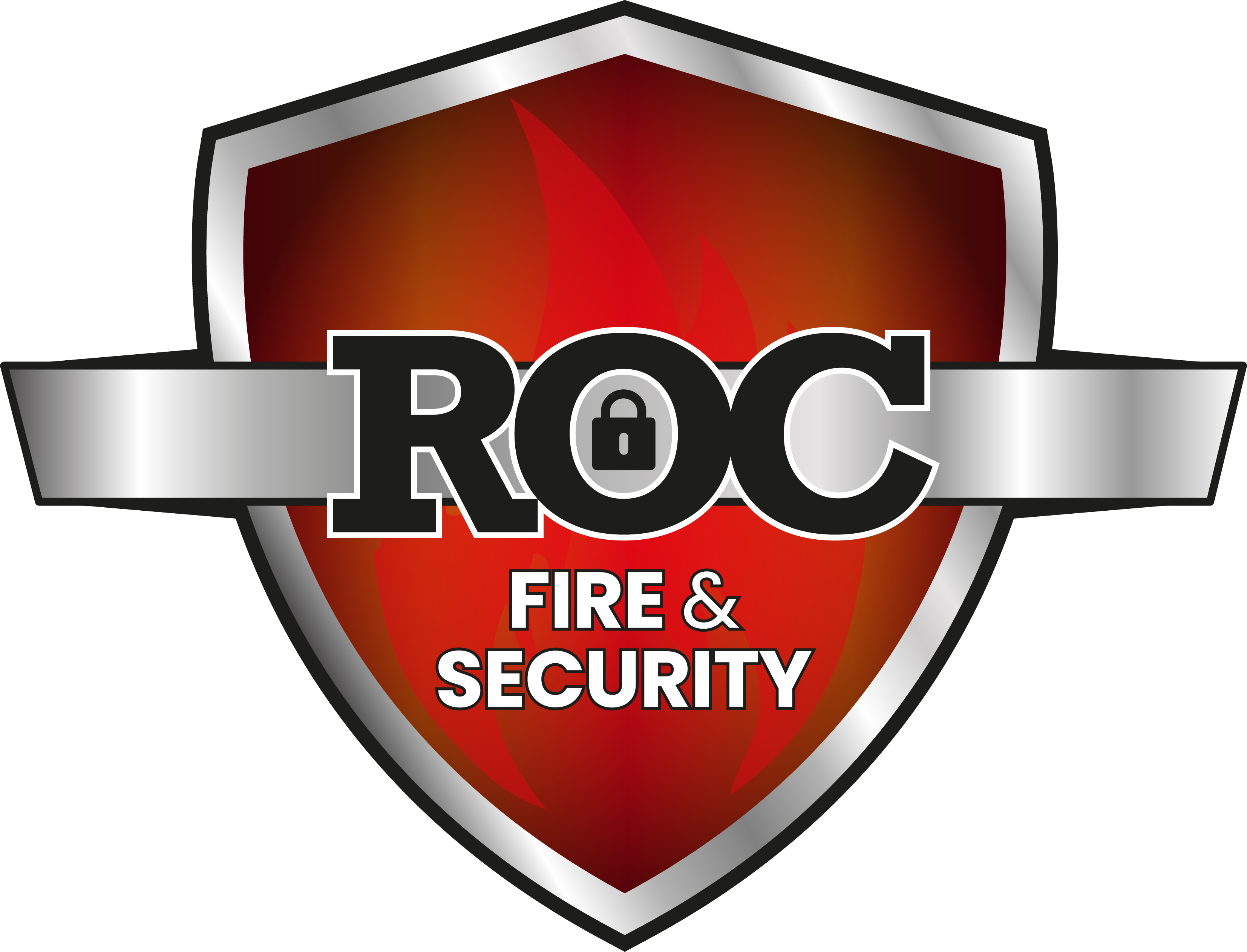 ROC Fire and Security